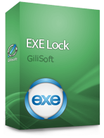 GiliSoft EXE Lock – 1 PC / 1 Year free update Coupon