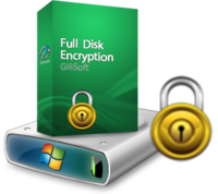 GilISoft Internatioinal LLC. GiliSoft Full Disk Encryption (3 PC) Coupon