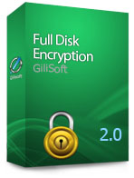 GiliSoft Full Disk Encryption Coupon – 25% Off
