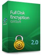 GiliSoft Full Disk Encryption Coupon – 40%