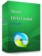 GiliSoft Movie DVD Creator Coupon – 40%