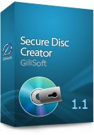 GiliSoft Secure Disc Creator Coupon – 25% OFF