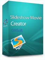 GiliSoft Slideshow Movie Creator Coupon – 40%