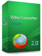 GiliSoft Video Converter Coupon – 25%