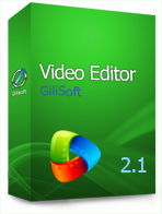 25% GiliSoft Video Editor Coupon Code
