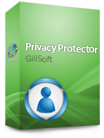 Gilisoft Privacy Protector (1 PC) – 15% Sale
