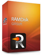 Gilisoft RAMDisk  – 1 PC / 1 Year free update Coupon Code 15% Off