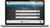 15 Percent – Gilisoft Screen Recorder Pro  – 1 PC / 1 Year free update