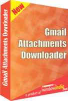 Gmail Attachments Downloader Coupon