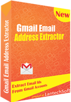 LantechSoft Gmail Email Address Extractor Discount