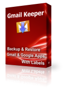 Gmail Keeper Coupon – 40%