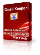 Gmail Keeper Coupon – 40%