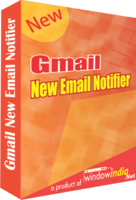 Gmail New Email Notifier Coupon