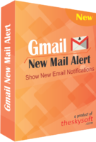 Exclusive Gmail New Mail Alert Coupon Code