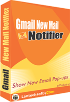 LantechSoft – Gmail New Mail Notifier Coupon Code