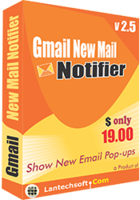 Gmail New Mail Notifier Coupon