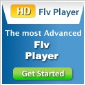 15% off – HD FLV Player