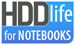 Exclusive HDDLife4 for Notebooks Coupons