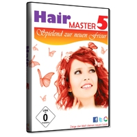 Hair Master 5 (Download) Coupon 15% Off
