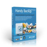 Handy Backup Professional Coupon