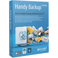Novosoft LLC. – Handy Backup Standard Coupon Discount