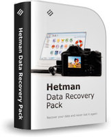 15 Percent – Hetman Data Recovery Pack