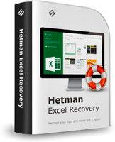 15 Percent – Hetman Excel Recovery