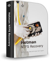Exclusive Hetman NTFS Recovery Coupon Code