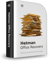 Hetman Office Recovery – Exclusive 15% off Coupon