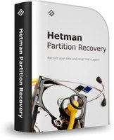 Hetman Partition Recovery – 15% Sale