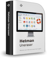 15% Hetman Uneraser Coupon