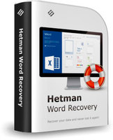 Hetman Software Hetman Word Recovery Coupons