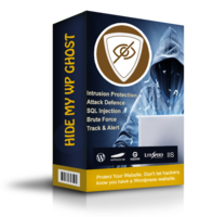 15% off – Hide My WordPress Ghost – 1 Year Updates and Support