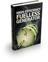 Exclusive High-Efficiency Fuelless Generator Coupon Code