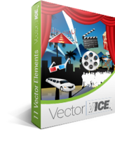 Hollywood Vector Pack – VectorVice Coupons