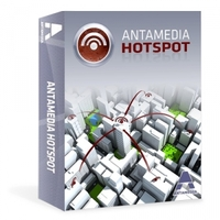 Antamedia Hotel WiFi Billing Coupon