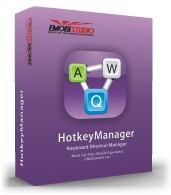 eMobiStudio – HotkeyManager – BlackBerry Keyboard Shortcut Manager Coupons