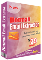Window India Hotmail Email Extractor Coupon Code