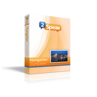2SpeakLanguages Hungarian Complete Coupon