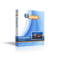 Hungarian Starter – Exclusive 15 Off Discount