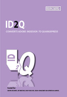 ID2Q (for QuarkXPress 9) Win (non supported) Sale Coupon