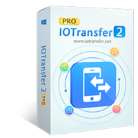 IOTransfer 2 PRO (1 Year / 3 PCs)- Exclusive Coupon Code 15% Off