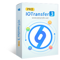 IOTransfer 3 PRO (1 Jahr / 3 PCs)- exklusiv* Coupon