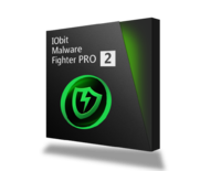 IObit Malware Fighter 2 PRO (1 year subscription) – 15% Sale
