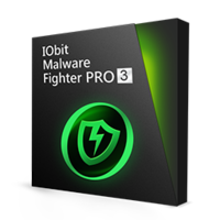 IObit – IObit Malware Fighter 3 PRO (1 Anno/3PC) con un Regalo Gratis -PF Coupons