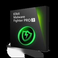 15% IObit Malware Fighter 3 PRO (Abbonamento per un anno) Coupon Sale