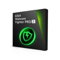 IObit Malware Fighter 3 PRO with Gift Pack – Exclusive 15 Off Coupon