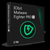 Instant 15% IObit Malware Fighter 5 PRO (1 Anno/3 PC) con Regali Gratis- Italiano Coupon Code