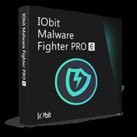 15% – IObit Malware Fighter 6 PRO (1 Jahr 3 PCs) – Deutsch*