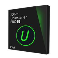 IObit IObit Uninstaller PRO (1 year subscription) Coupon